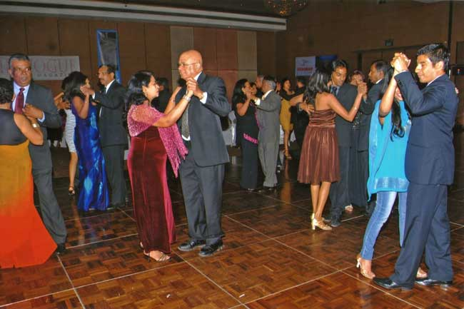 Sohan couple dating on dancing